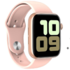 Reloj Inteligente smart watch 5 1009 t5 color Rosado